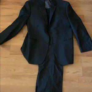 Michael  Kors Suit  size 33 small